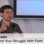 How to End Your Struggle With Faith