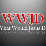 "3 Reasons Why Asking Yourself ""What Would Jesus Do"" Kills Your Faith!"
