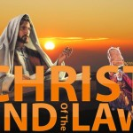 Must Your Nation Return To God's Law To Be Changed? Not In A Million Years!